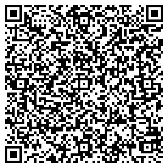 QR-код с контактной информацией организации Эфатехно, ООО