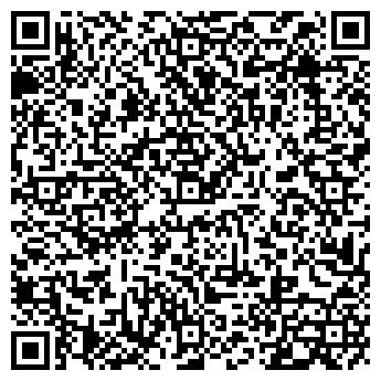 QR-код с контактной информацией организации ТрансАвтоМаркет, ЗАО