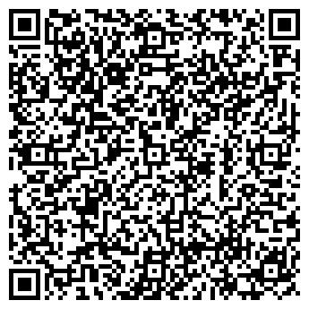 QR-код с контактной информацией организации GLOBAL TUR