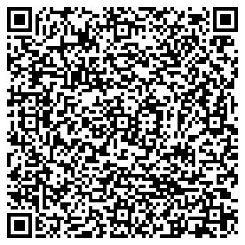 QR-код с контактной информацией организации Профит ВТВ, УП