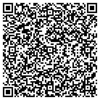 QR-код с контактной информацией организации Мивал СК, ИП