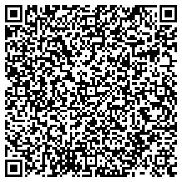 QR-код с контактной информацией организации БулатСталь, ЧТПУП