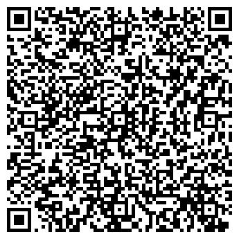 QR-код с контактной информацией организации Алютерм, ОАО