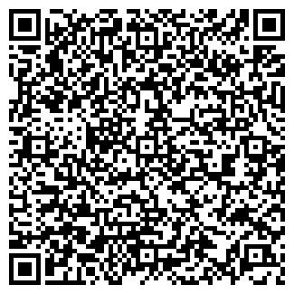 QR-код с контактной информацией организации Технормаль, ОДО