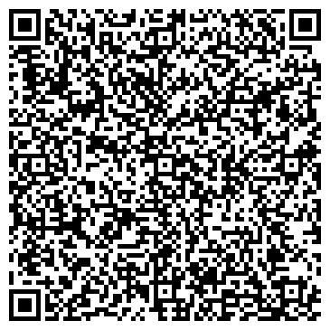 QR-код с контактной информацией организации Юнитехнотрейд, ООО