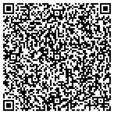 QR-код с контактной информацией организации НПК Эко-Лес-О, СЗАО