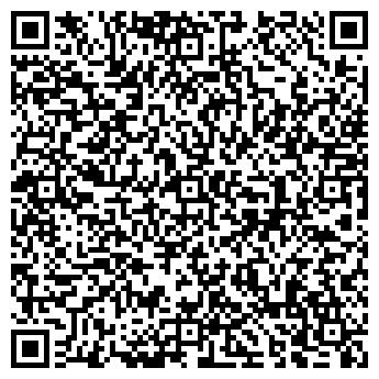 QR-код с контактной информацией организации Каскад пром, ЧП