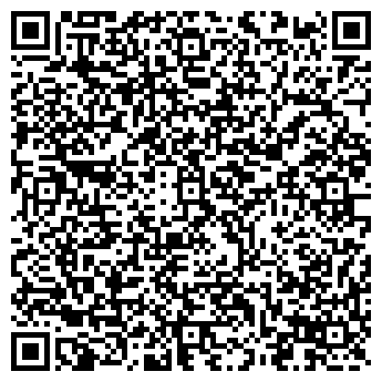 QR-код с контактной информацией организации МЭТА