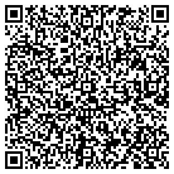 QR-код с контактной информацией организации Промметалика, ОДО