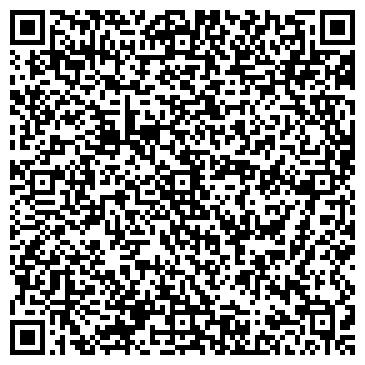 QR-код с контактной информацией организации Мет ком, ООО