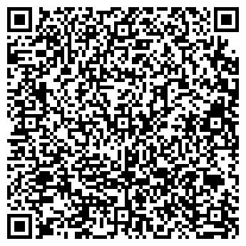 QR-код с контактной информацией организации Доллар, ОДО