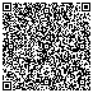 QR-код с контактной информацией организации Лидерпром, ЧУП