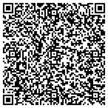 QR-код с контактной информацией организации Мастер Класс Центр, ООО