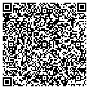 QR-код с контактной информацией организации Металлкласс, ТЧУП