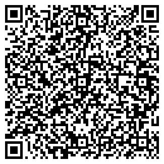 QR-код с контактной информацией организации ЮНИОН