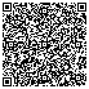 QR-код с контактной информацией организации Тэмпо, ООО