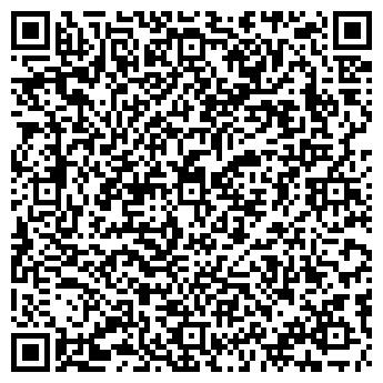 QR-код с контактной информацией организации Романова Т.А., ИП