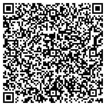 QR-код с контактной информацией организации ПромОбеспечение, ООО