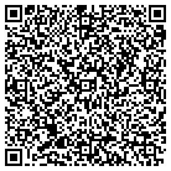 QR-код с контактной информацией организации Скавгор, ООО