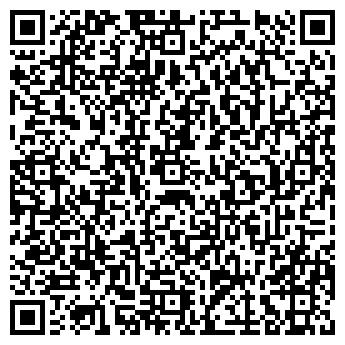 QR-код с контактной информацией организации Сантэп, ОАО