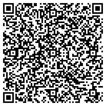 QR-код с контактной информацией организации Диолэнд, ЧТПУП