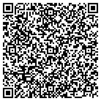 QR-код с контактной информацией организации Гранюк В. О., ИП
