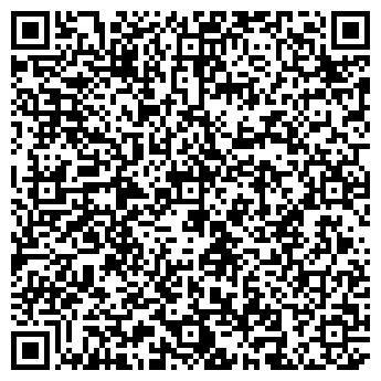 QR-код с контактной информацией организации Леанад, ЧП