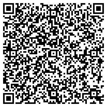 QR-код с контактной информацией организации Интерметалл, УП