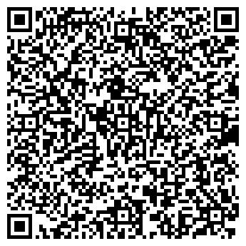 QR-код с контактной информацией организации Лазурит-Сервис, ООО