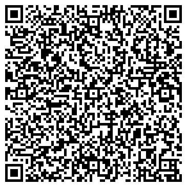 QR-код с контактной информацией организации Промышленное снабжение, ТЧУП