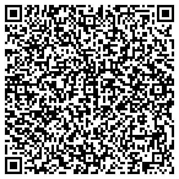 QR-код с контактной информацией организации Джентиавтотрейд, ЗАО представительство