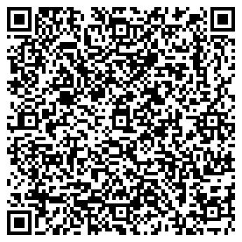 QR-код с контактной информацией организации Аквасток, Холдинг