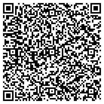 QR-код с контактной информацией организации БелРомСтил, ООО
