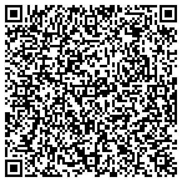 QR-код с контактной информацией организации УниверсалСервис, ОДО