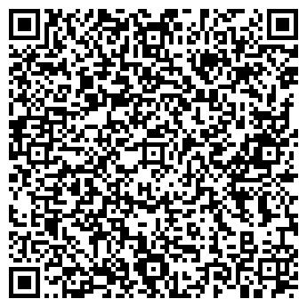 QR-код с контактной информацией организации Двипром, ТЧУП