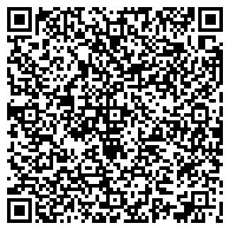 QR-код с контактной информацией организации ООО КРОНОС