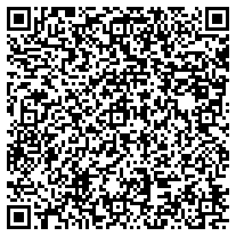 QR-код с контактной информацией организации Элком НПООО