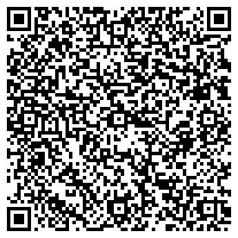 QR-код с контактной информацией организации Лист РБ, ООО