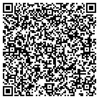 QR-код с контактной информацией организации Техносталь, ООО