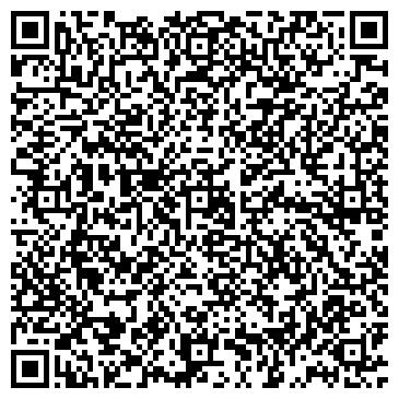 QR-код с контактной информацией организации Евросталь, ИП