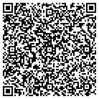 QR-код с контактной информацией организации Строймазтрест, ОАО