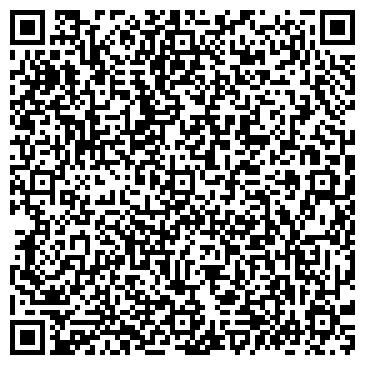 QR-код с контактной информацией организации Ферропром, ООО