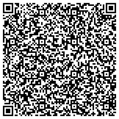 QR-код с контактной информацией организации Промтехмонтаж, ОАО правление механизации Гродненское