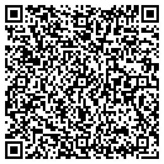 QR-код с контактной информацией организации ООО МИР ЛИНЗ
