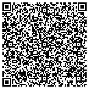 QR-код с контактной информацией организации Трансстройсервис, ОДО