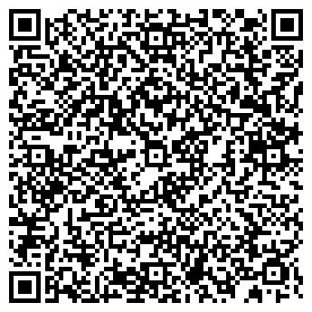 QR-код с контактной информацией организации Рессор Автоцентр