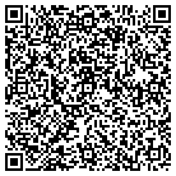 QR-код с контактной информацией организации СПД Меленчук