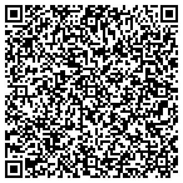 QR-код с контактной информацией организации Компания В.К.С