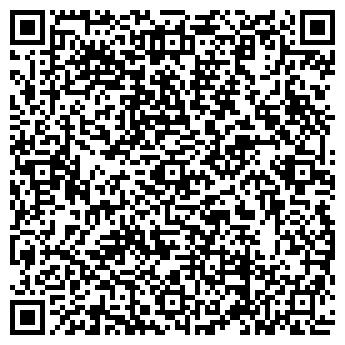 QR-код с контактной информацией организации ТОВ «ОМК»
