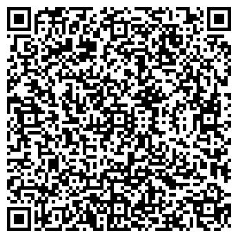 QR-код с контактной информацией организации ТОВ «Корн ЛТД»
